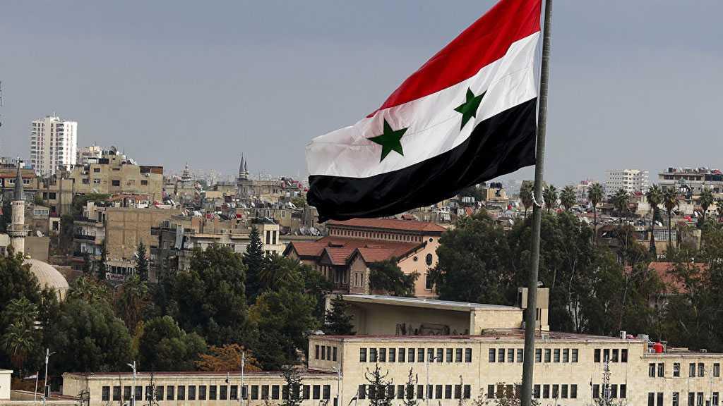 Damascus Slams 'Illegitimate OPCW Resolution', Says It Promotes Terrorism