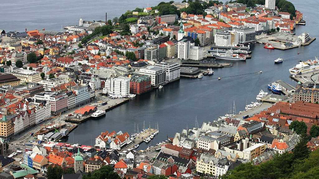 Norwegian City Aims to Ban the Naming of New Streets after Men in a Bid to Reach Equality