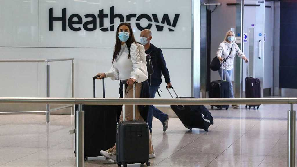 UK's Heathrow Airport Refuses to Allow Additional Flights from India