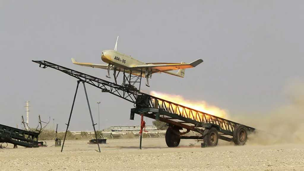 Iran Tests Flights of Suicide Drone