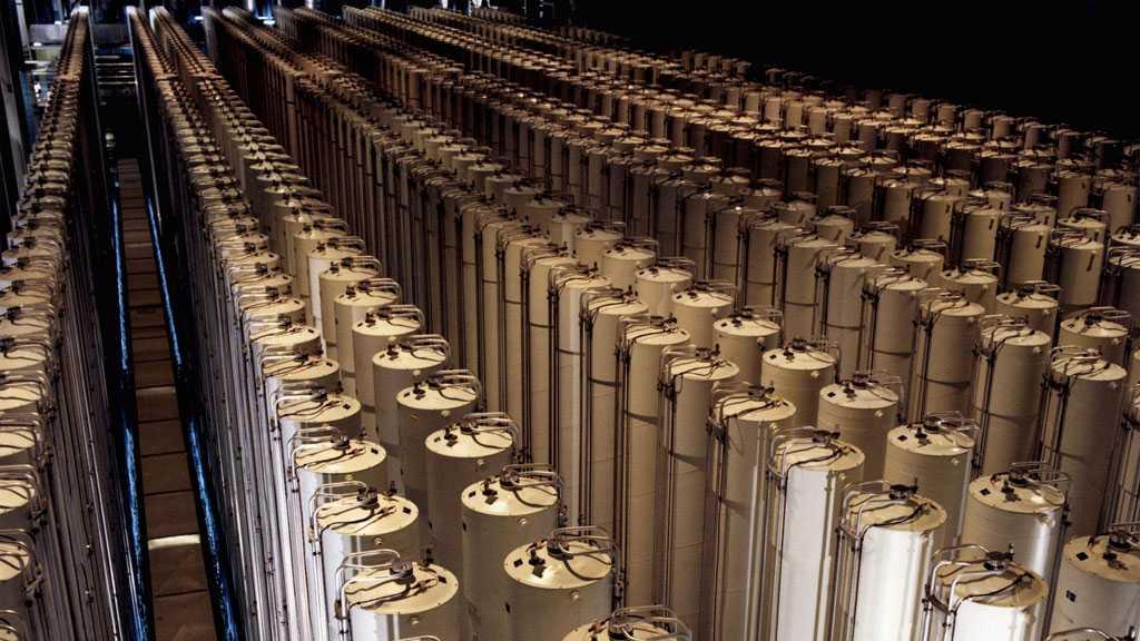 Iran Installs Advanced Centrifuges at Natanz Nuclear Site - IAEA