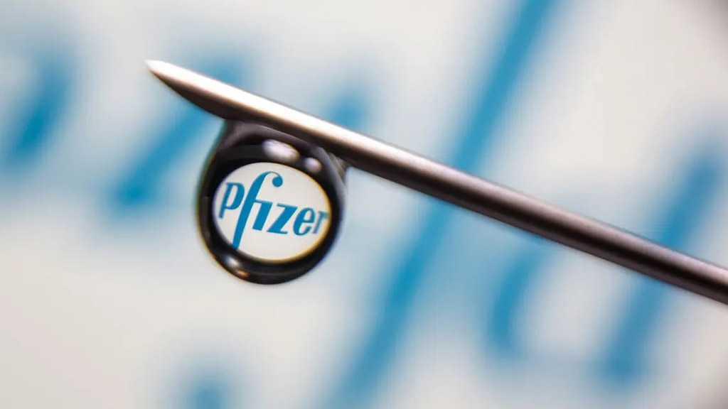 Fake Pfizer Vaccines Seized in Mexico & Poland
