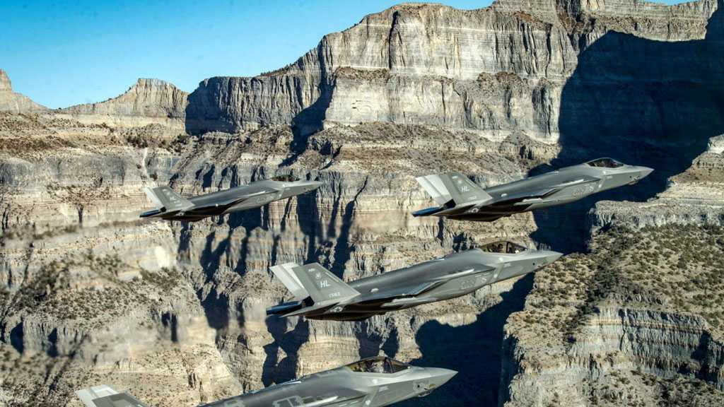 US: No Upgrade to F-35 Fighter Jet Logistic System Due to Funding Cuts