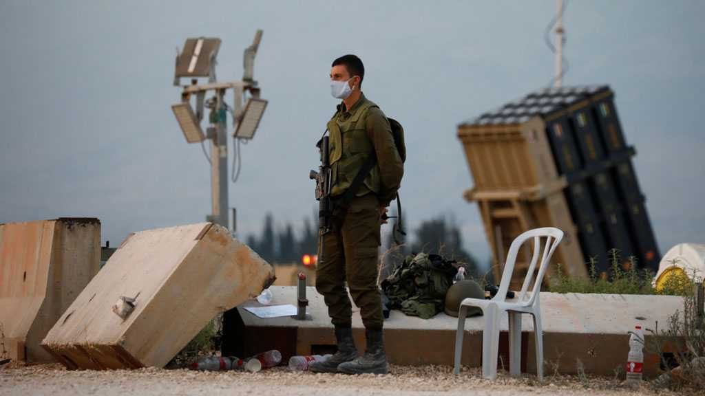 'Israeli' Military Investigating Why Its Aerial Systems Failed to Shoot Down Missile