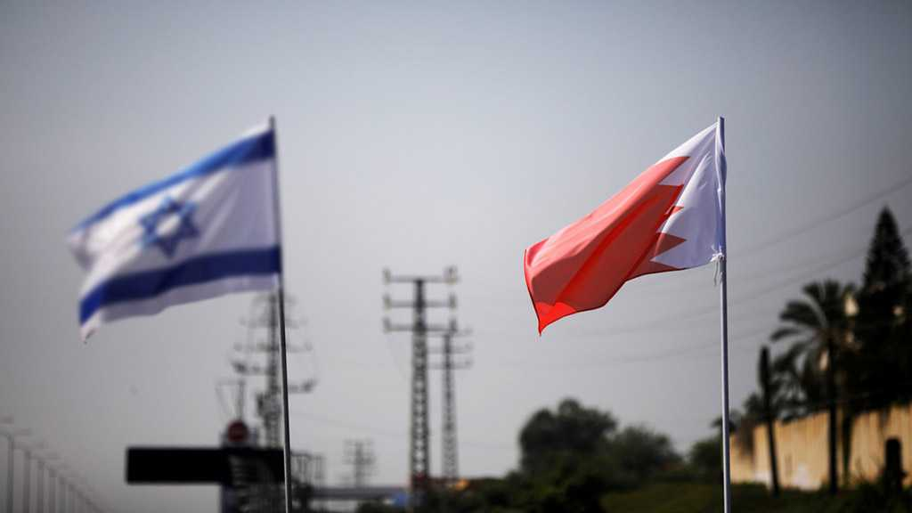 """""""Israel"""" And Bahrain Agree to Recognize Each Other's Green Passports"""