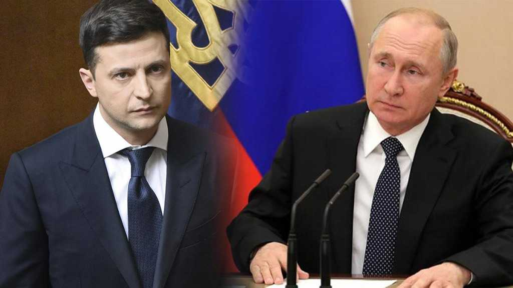 """Putin Invites Ukraine's Zelensky to Moscow for Discussions on """"Bilateral Relations"""""""