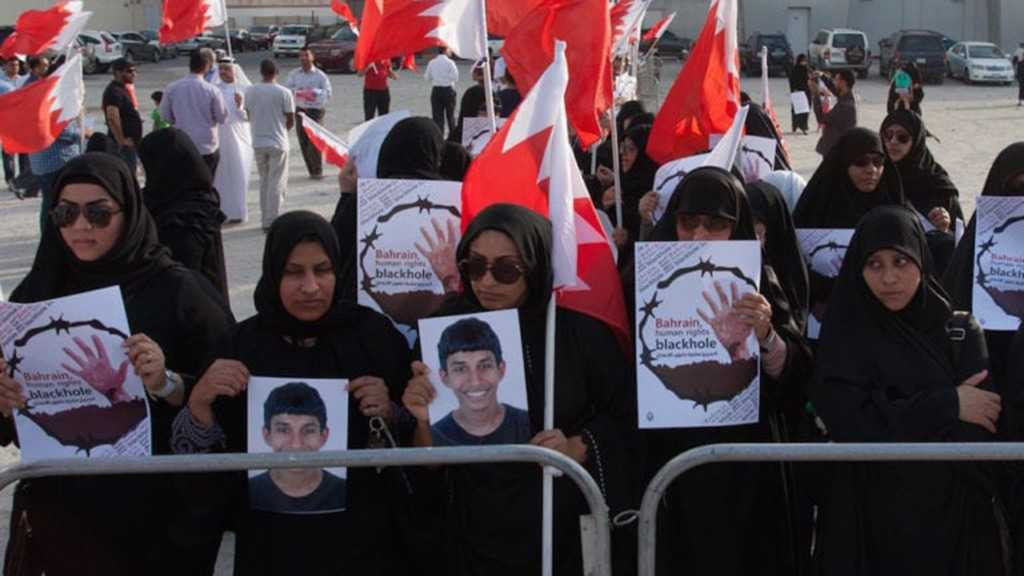 Political Prisoners in Bahrain Face COVID Outbreak, Violence, While Canada Looks Away