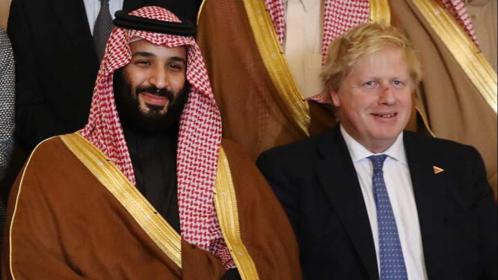 MBS' Dirty Hands: Johnson's Gulf Envoy Resigns amid Newcastle United Takeover Bid Row