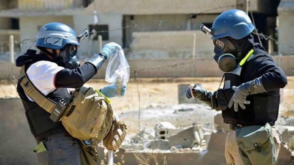 Russia: Syria Terrorists Plan to Stage False Flag Chemical Attack in Idlib