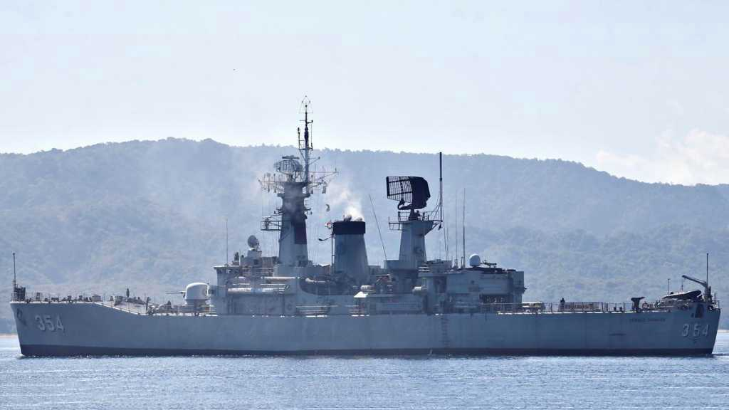 Missing Hope: Indonesian Submarine Not Found As Oxygen Deadline Passes