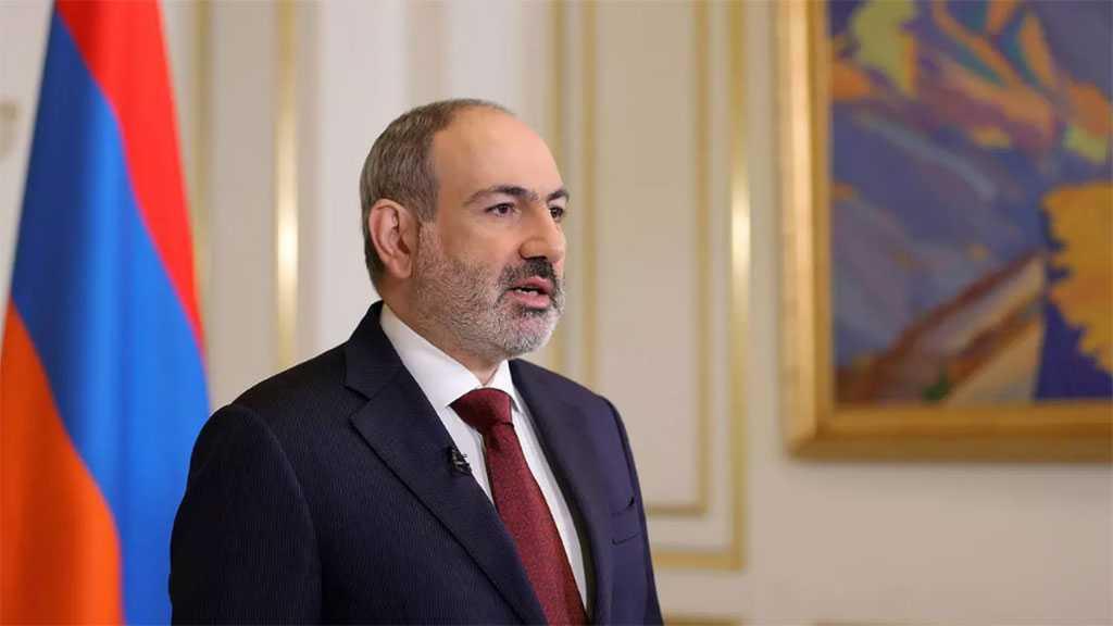 Armenian PM Pashinyan Resigns to Enable Snap Polls