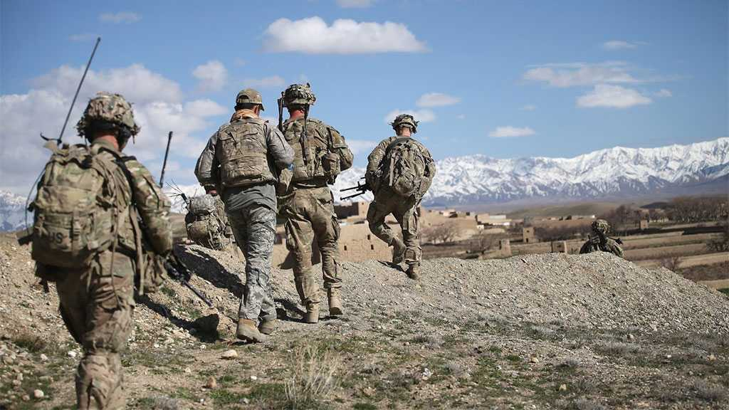 US Starts Withdrawing Troops from Afghanistan