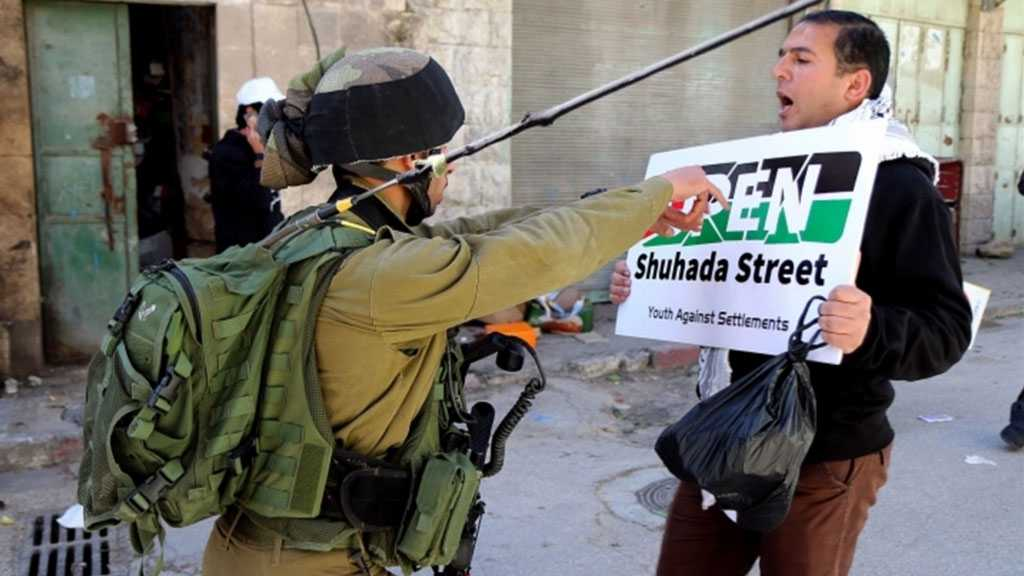 BDS Lashes Out At 'Israeli' Apartheid, Systematic Oppression of Palestinians