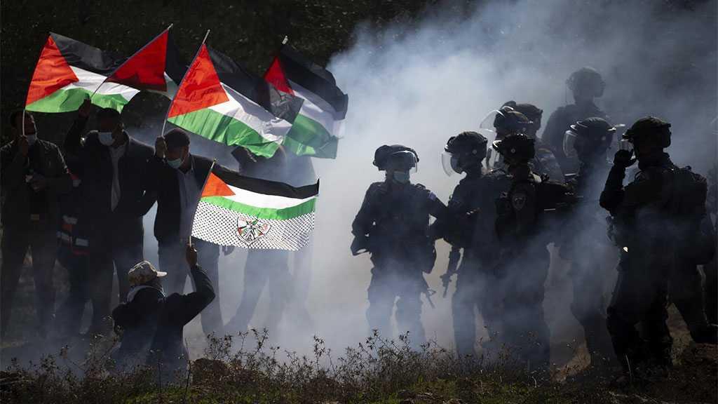 "HRW: Apartheid 'Israel"" Committing Crimes against Palestinians"