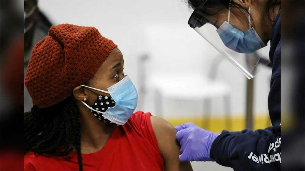 """Canada's Hamilton Opens up Vaccine Eligibility to """"Non-White"""" People Aged 18 & Over In Outbreak Hot Spots"""
