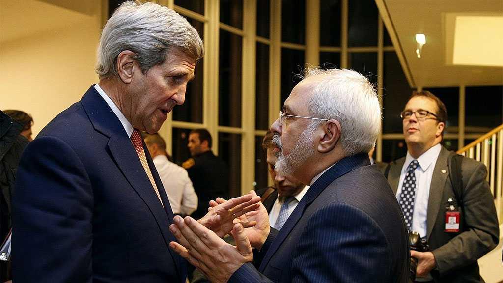 Kerry Denies Telling Zarif of 'Israeli' Strikes after GOP Demands He Resign Over Leaked Audio