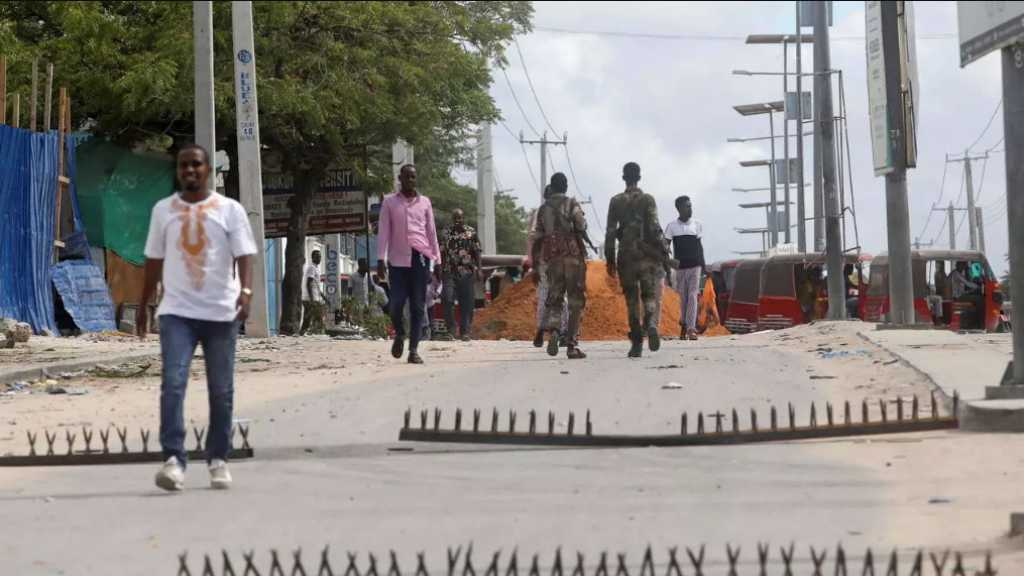 Somali Opposition Cordons off Parts of the Capital as Political Feud Turns Violent