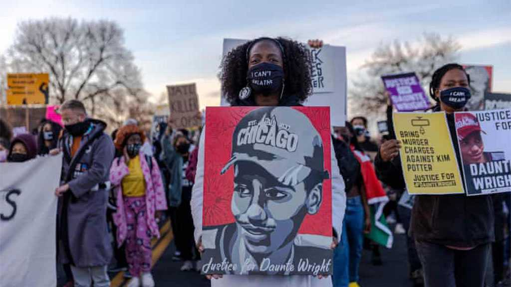 US Police Killings of Black Americans Amount to Crimes against Humanity