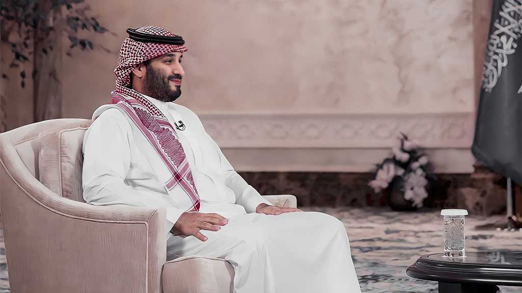 MBS Admits Defeat: Negotiations with Ansarullah, Good Relations with Iran