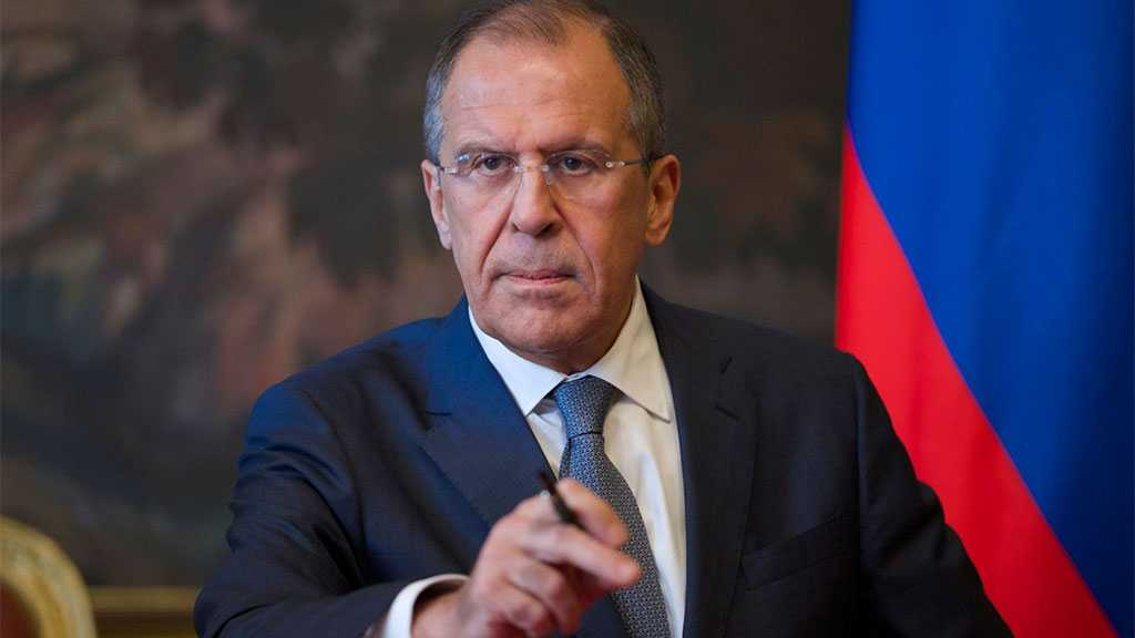 Moscow to Soon Present List of Unfriendly Countries - Lavrov