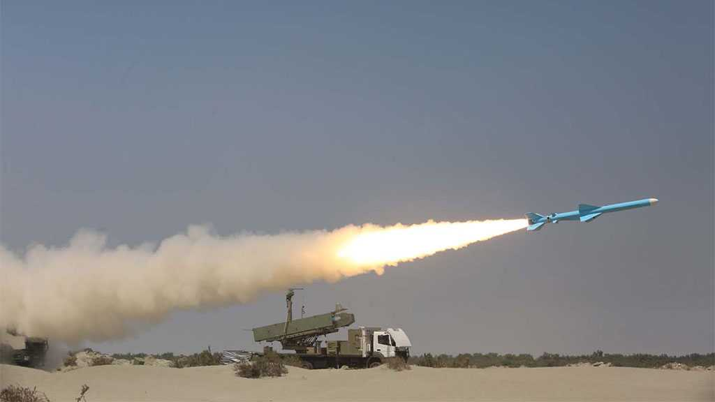 US-'Israel' Working Group to Focus on Iran's Missile, Drone Power