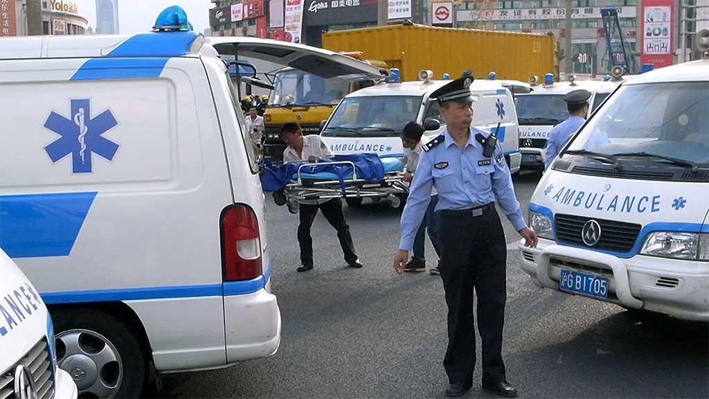 16 Children, 2 Teachers Injured In Knife Attack on Chinese Kindergarten, Suspect Arrested