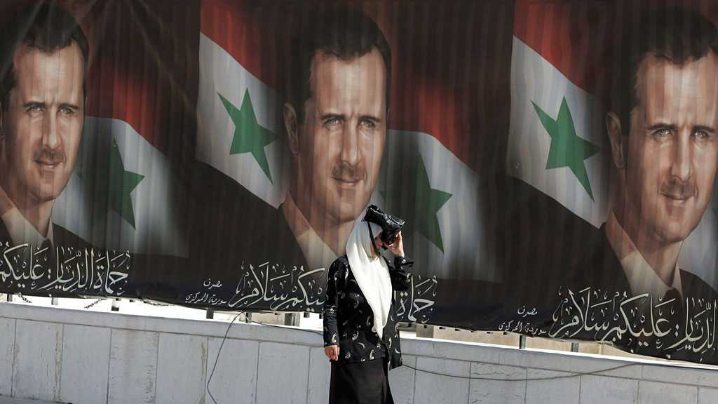 Syria Closes for Presidential Candidacy With 51 Names Applying for Race