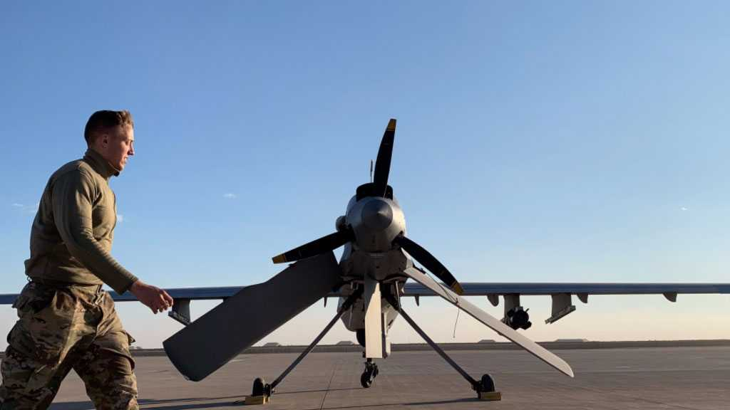 Report: Iraqi Resistance Group Stages Drone Attack on US Base
