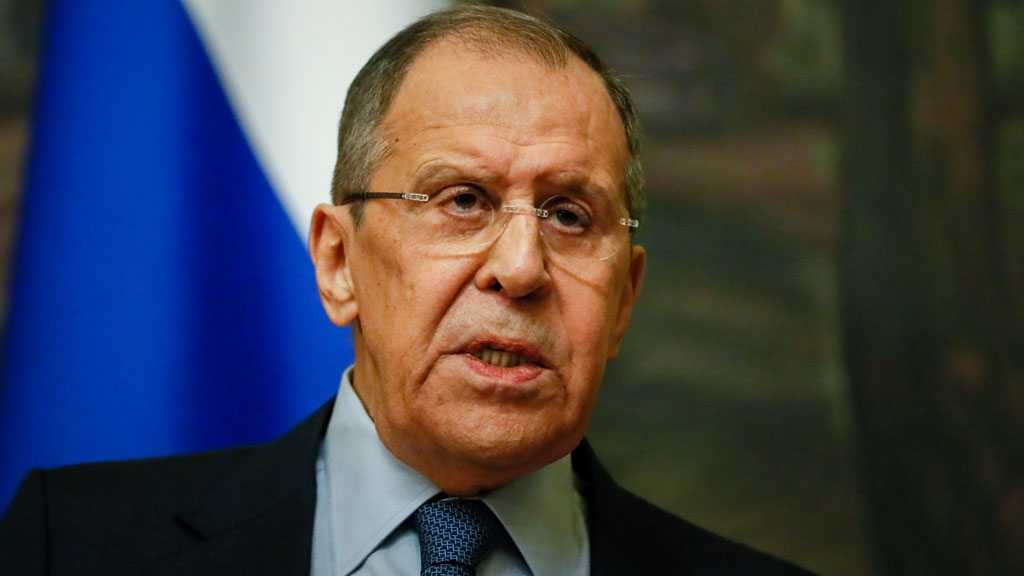 Lavrov: US-Russia Ties Worse than during Cold War