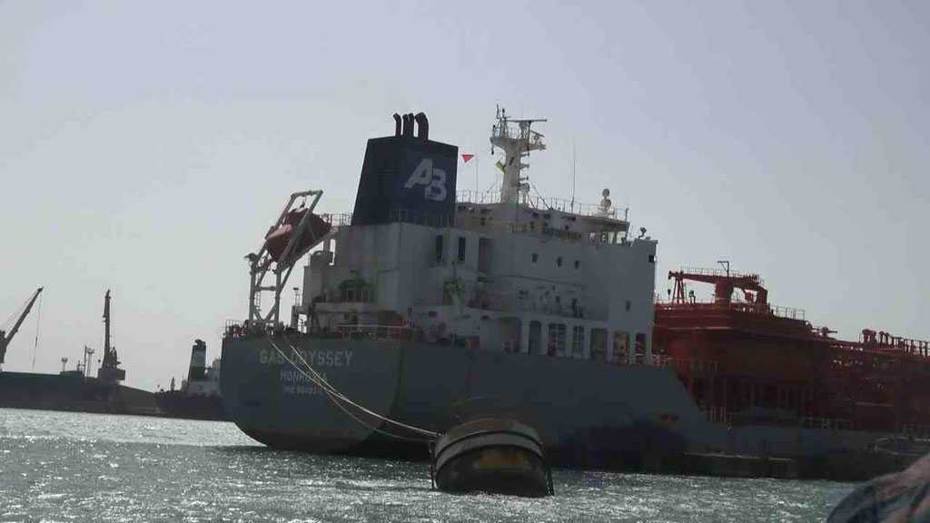 Saudi Aggression Detains another Ship Carrying Diesel Oil to Yemen