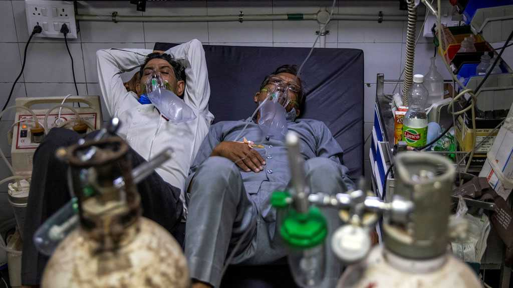India's Covid Suffering: Another Spike in Deaths