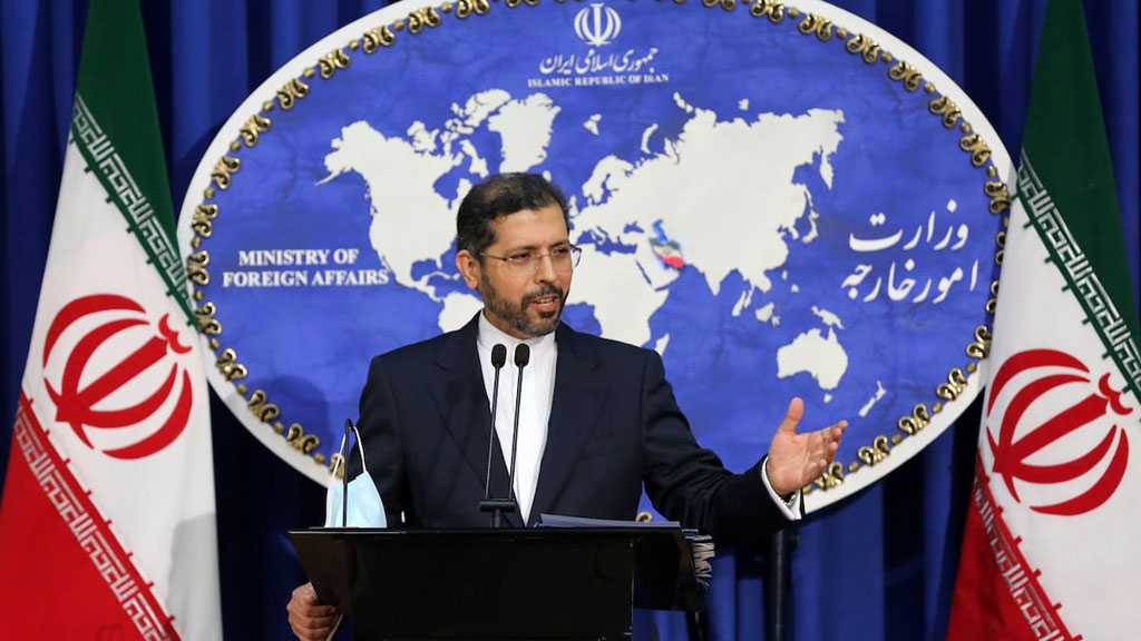 Tehran Welcomes Change in Riyadh's Tone