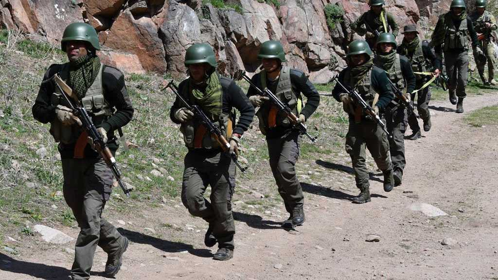Kyrgyzstan, Tajikistan Announce Ceasefire As Clashes Death Toll Rises to 13