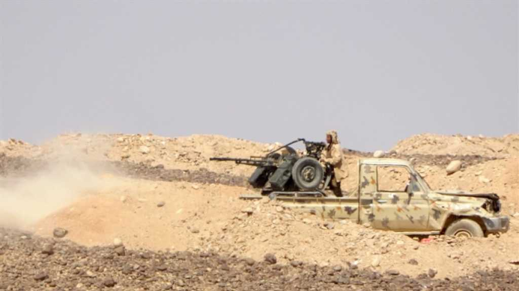 The Most Important And Largest Garrisons Of Marib Are Under Control: There Is No Turning Back