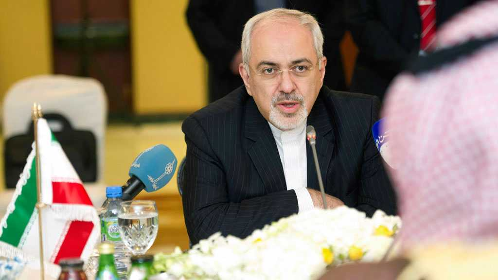 Iran Urges Dialogue for Resolving Regional Problems
