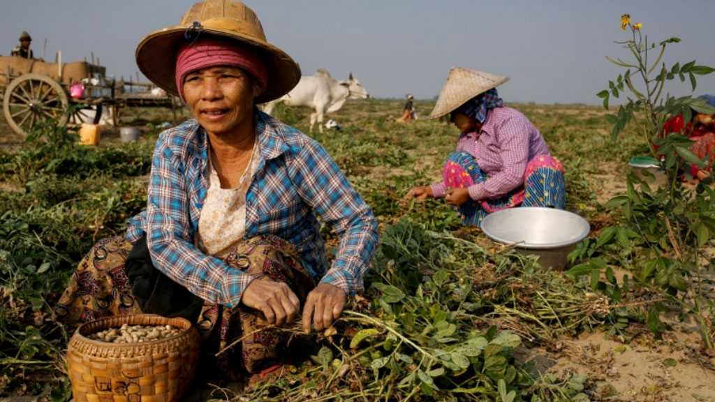 Almost 50% Of Myanmar Risks Falling into Poverty By 2022 - UNDP
