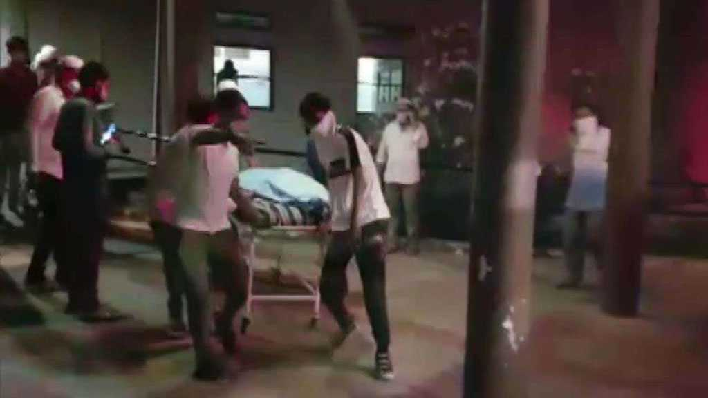 At Least 18 Dead After Fire Breaks Out at COVID-19 Care Center in India's Bharuch