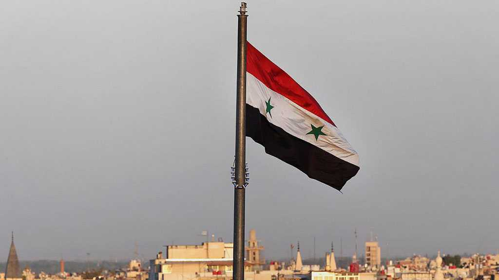 Moscow: West's Claims about Syria Election another Attempt to Interfere