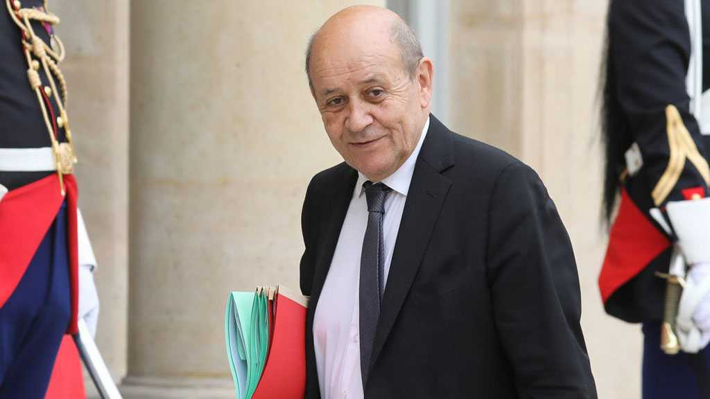 French FM in Beirut next Week 6 for Crisis Talks