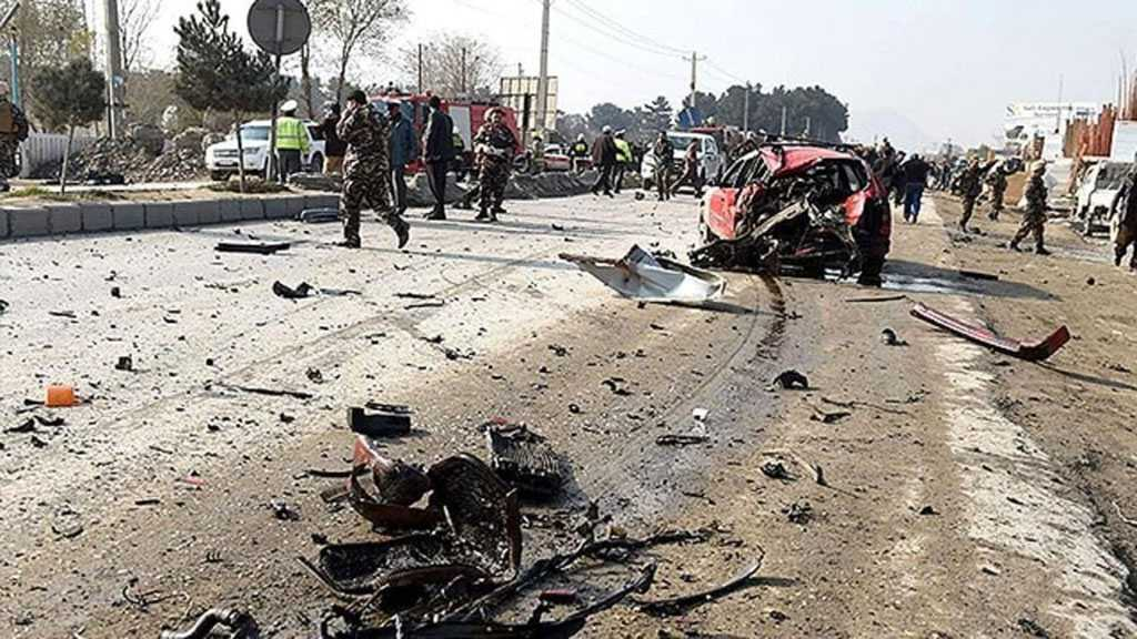Bomb Attack in Eastern Afghanistan Kills 27, Injures Dozens