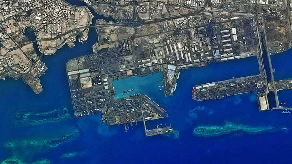 Airstrike Hits Strategic Saudi Port of Jeddah - Report