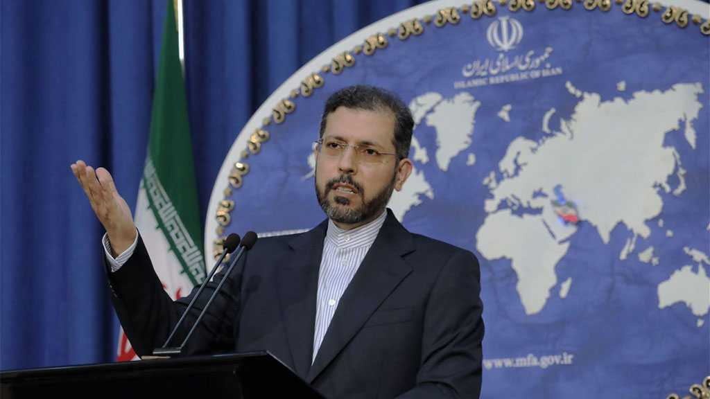 Tehran Denies Reports on Prisoners Swap With Washington