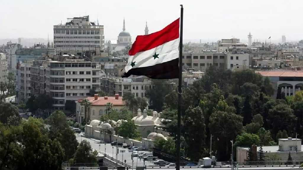 Syria's Supreme Constitutional Court Accepts Three Candidacy Applications to Run for President
