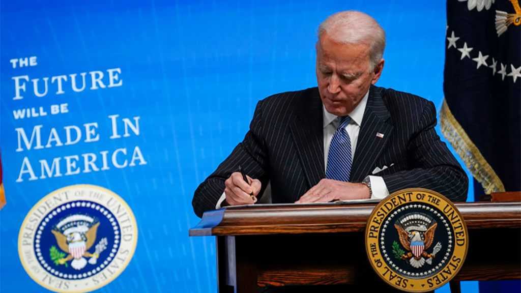 Biden Administration Wants to Use Third-party 'Extremism' Researchers to Spy on Americans