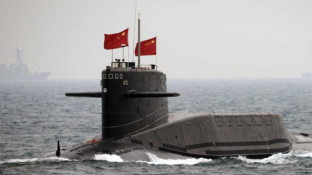 China's New Nuclear Submarine Can Hit US Mainland