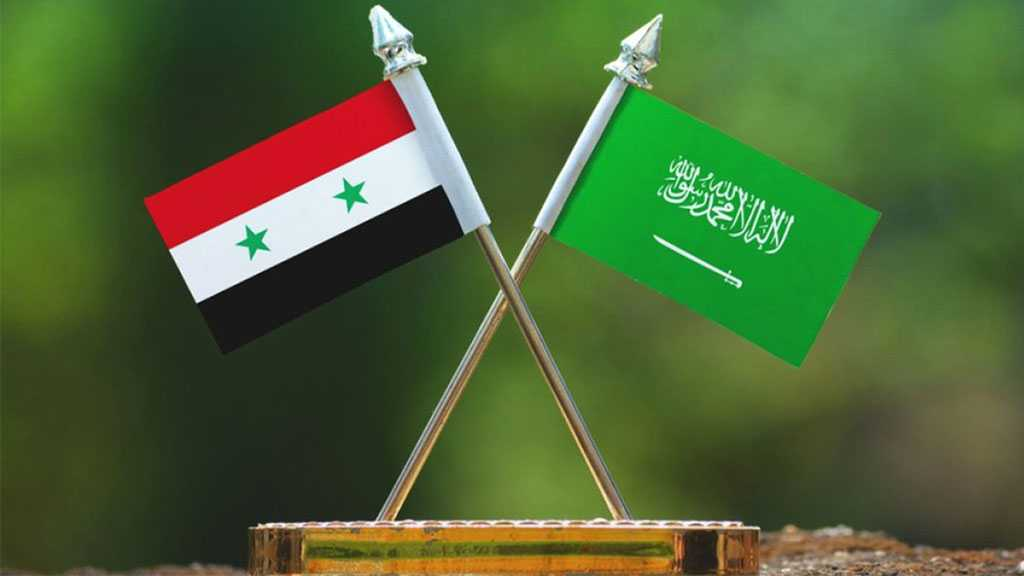 Back to Syria's Den: Official Saudi Delegation Meets Al-Assad to Restore Relations