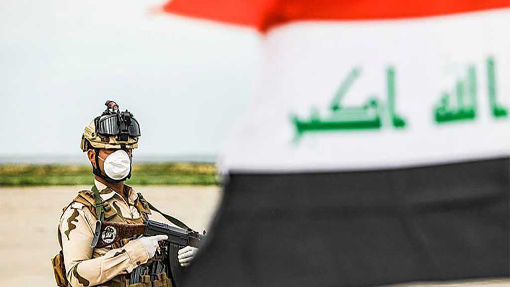 Two Rockets Hit Iraqi Air Base Where US Occupation Troops Are Stationed