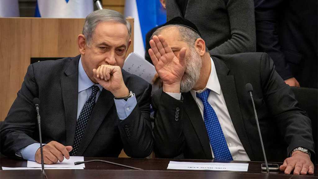 """Israel's"" Endless Deadlock: Netanyahu Misses Deadline to Form Gov't, Rivlin to Decide Next Move"