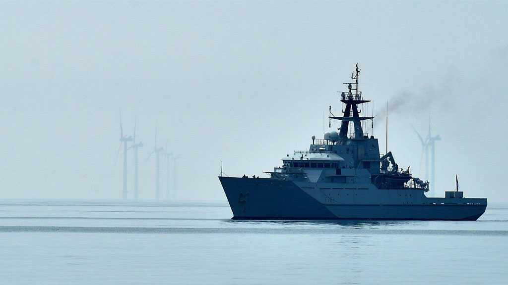 UK Sends Navy Gunboats to Jersey amid Post-Brexit Fishing Row with France