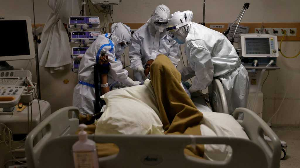 India's Hell Continues: Record Number of COVID-19 Deaths, New Infections